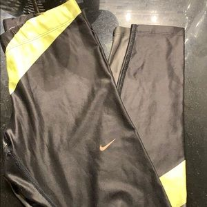 Nike running pants size XS Never Worn